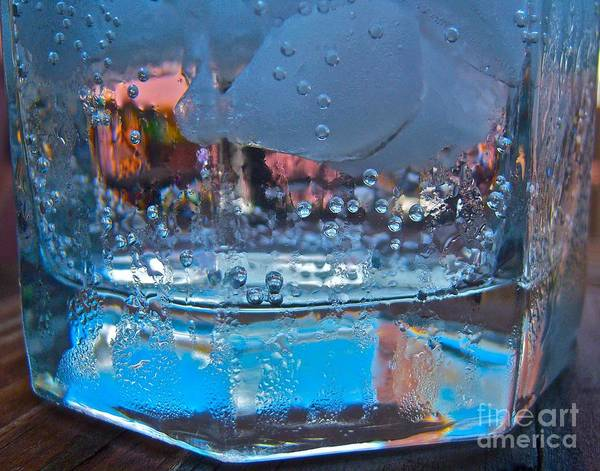 Photograph - Bartender Blues by Pamela Clements