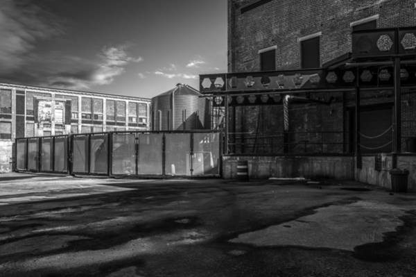 Photograph - Bates Mill by Bob Orsillo