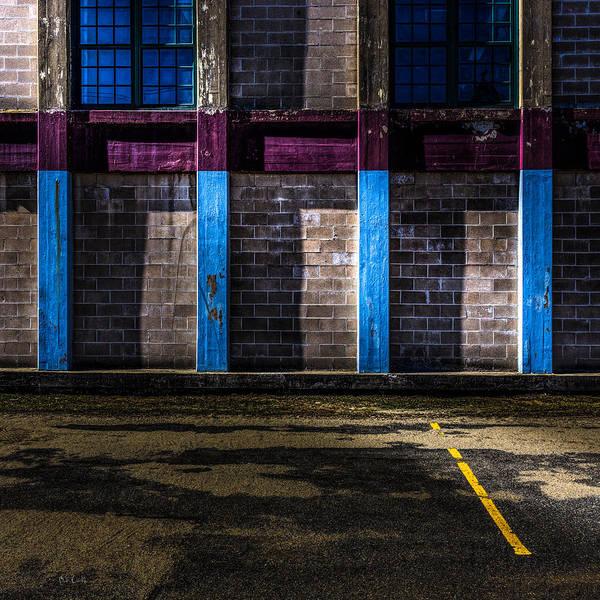Photograph - Bates Mill  Morning Light by Bob Orsillo