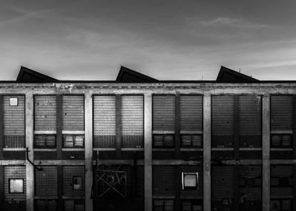 Photograph - Bates Mill N5 South by Bob Orsillo