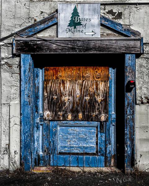 Photograph - Bates Of Maine by Bob Orsillo