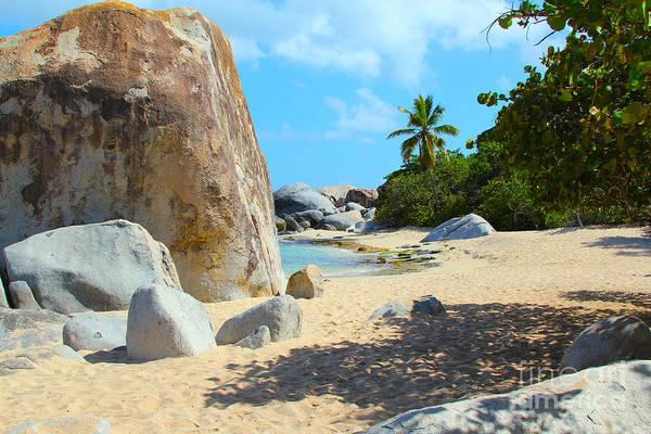 Wall Art - Photograph - Bath Rocks by Carey Chen