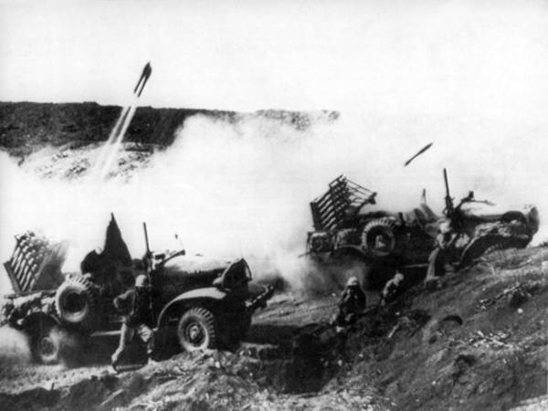 Wall Art - Photograph - Battle At Iwo Jima by Underwood Archives