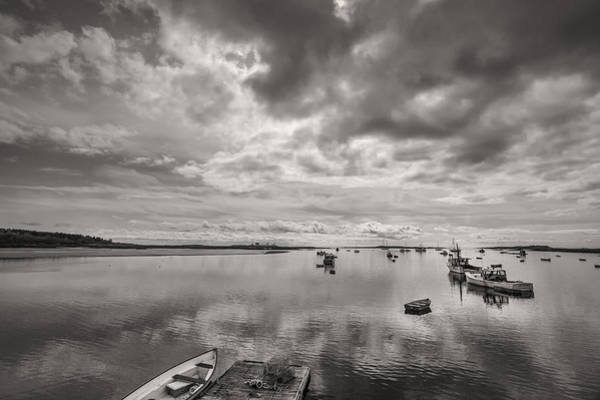 Comtemporary Photograph - Bay Area Boats by Jon Glaser