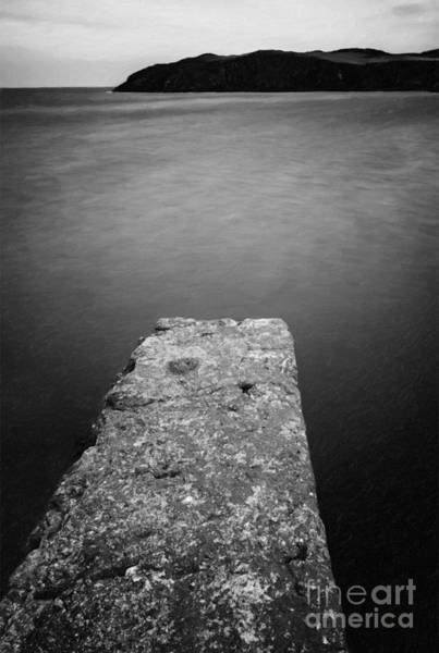 Wall Art - Photograph - Bay Pier by Adrian Evans