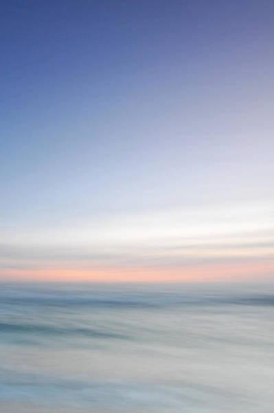 Wall Art - Photograph - Beach Abstract by Catherine Lau