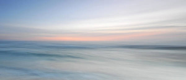 Wall Art - Photograph - Beach Abstract P by Catherine Lau