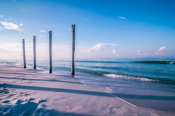 Photograph - Beach by Alex Grichenko