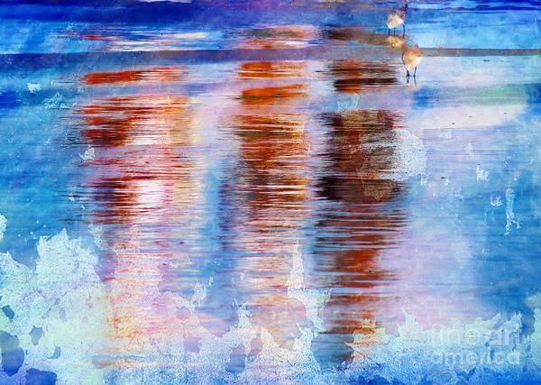 Photograph - Beach Colors by Marcia Lee Jones