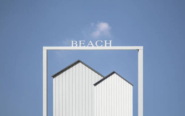 Coast Photograph - Beach. by Harry Verschelden