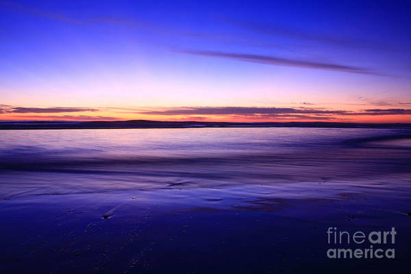 Photograph - Time And Tide by John F Tsumas