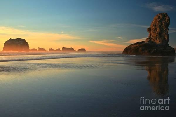 Photograph - Beach Rudder by Adam Jewell
