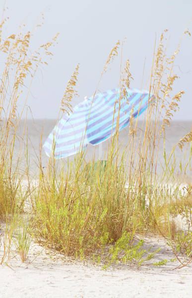 Summer Photograph - Beach Time by Kim Hojnacki