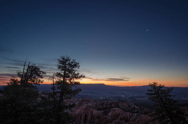 Photograph - Dawn At Bryce Canyon by Dwight Theall