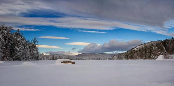 Photograph - Bear Pond by Darylann Leonard Photography