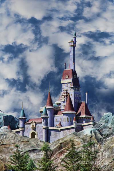 Wall Art - Photograph - Beast's Castle by Lee Dos Santos
