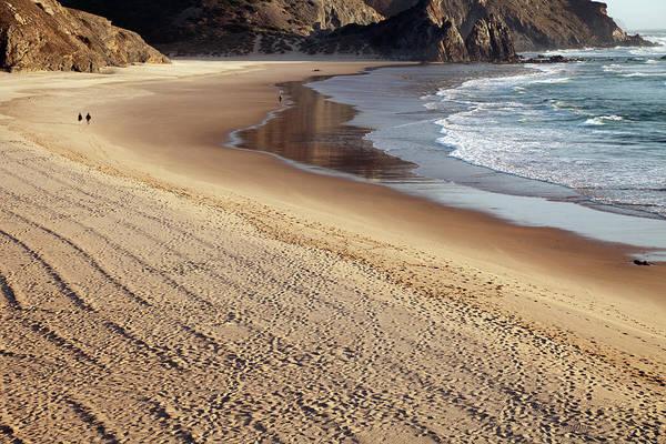 Sagre Wall Art - Photograph - Beautiful Amado Beach by Vuk8691