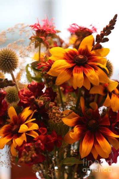 Photograph - Beautiful Bouquet by Carol Groenen