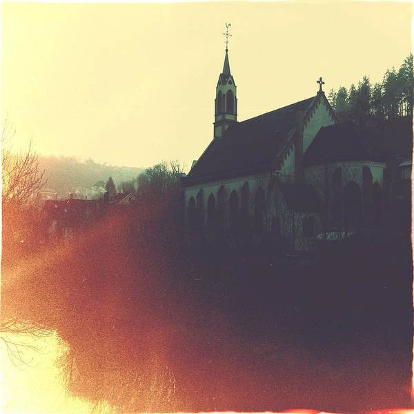Buildings Wall Art - Photograph - Beautiful Church  by Matthias Hauser