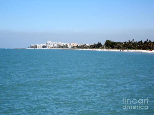 Photograph - Beautiful Day In Florida by Oksana Semenchenko