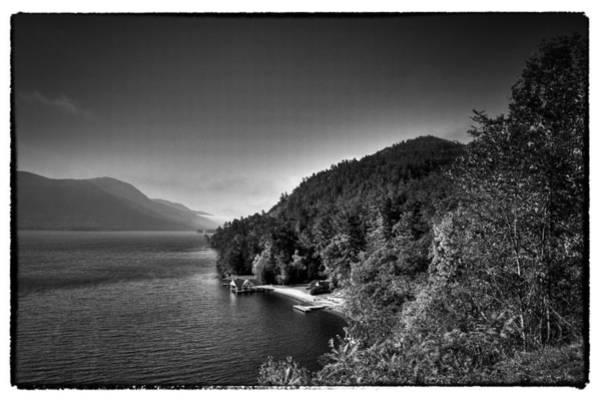 Photograph - Beautiful Lake George by David Patterson