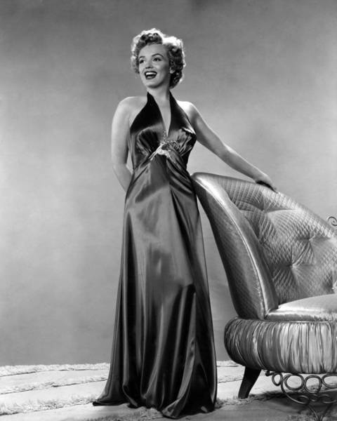 Marilyn Photograph - Beautiful Marilyn Monroe by Retro Images Archive