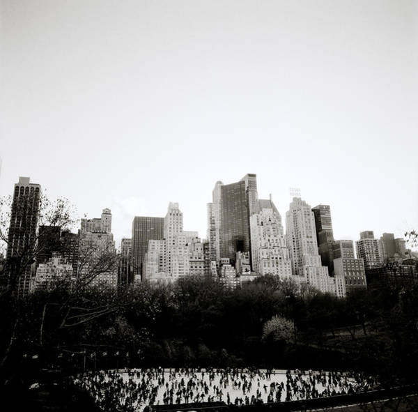 Photograph - New York Memories by Shaun Higson