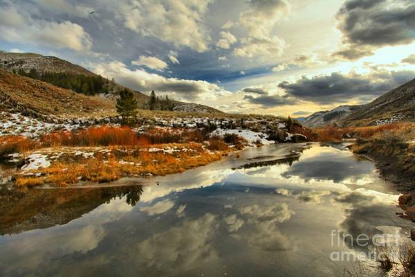 Photograph - Beauty In Bridger by Adam Jewell
