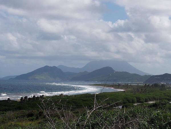 Photograph - Beauty Of St. Kitts 2 by Karen Zuk Rosenblatt