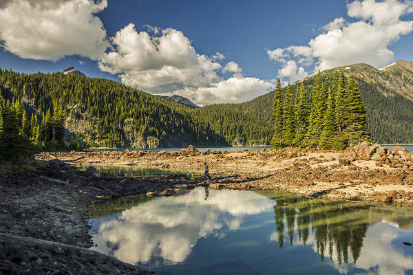 Wall Art - Photograph - Boundless Beauty by Aaron Bedell