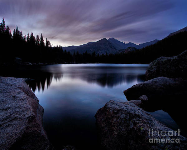 Wall Art - Photograph - Before Sunrise by Steven Reed