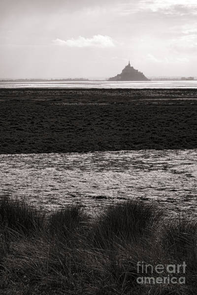 Photograph - Before The Crossing by Olivier Le Queinec