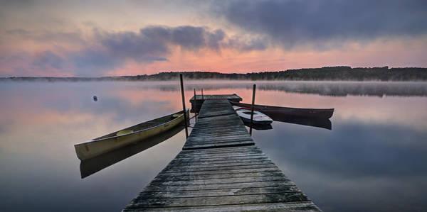 Photograph - Before The Sun by Darylann Leonard Photography