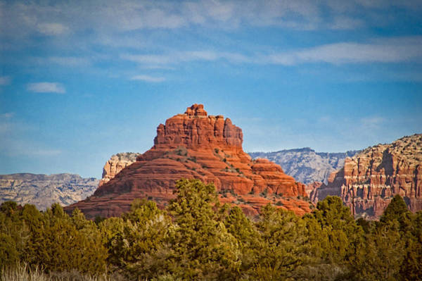 Photograph - Bell Rock by Penny Lisowski