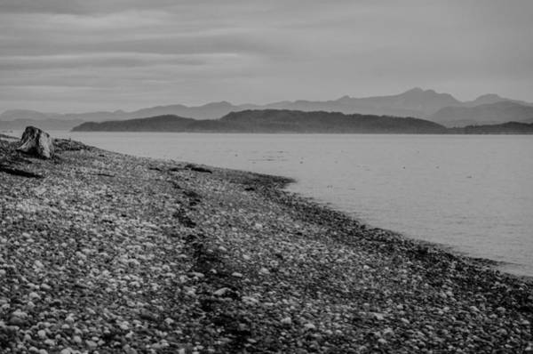 Photograph - Bere Point Beach by Roxy Hurtubise
