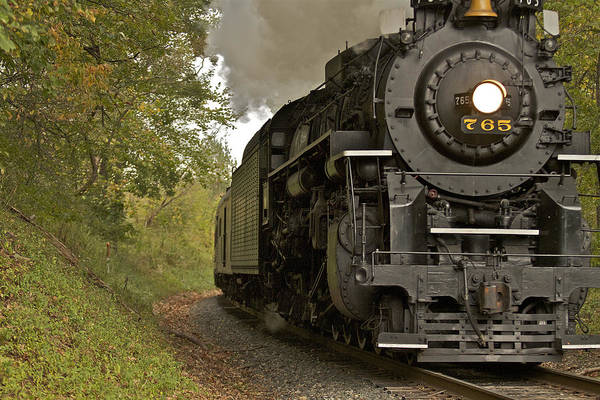 Photograph - Berkshire 765 by Jack R Perry
