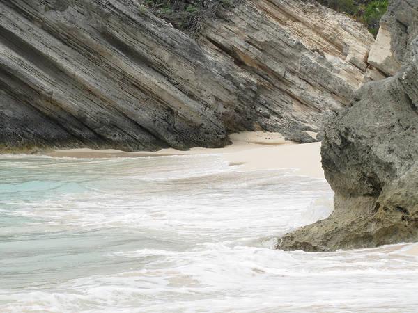 Photograph - Bermuda Beach by Natalie Rotman Cote