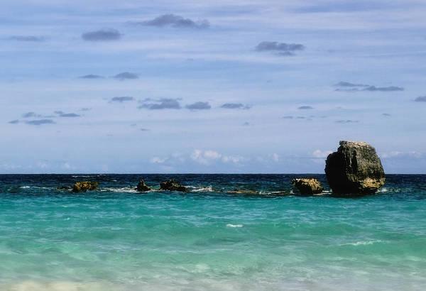 Photograph - Bermuda Skies by Belinda Greb
