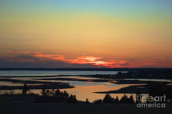 Photograph - Best View On Cape Cod by Amazing Jules