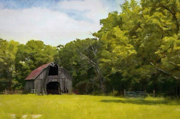 Painting - Better Days by Jeffrey Kolker
