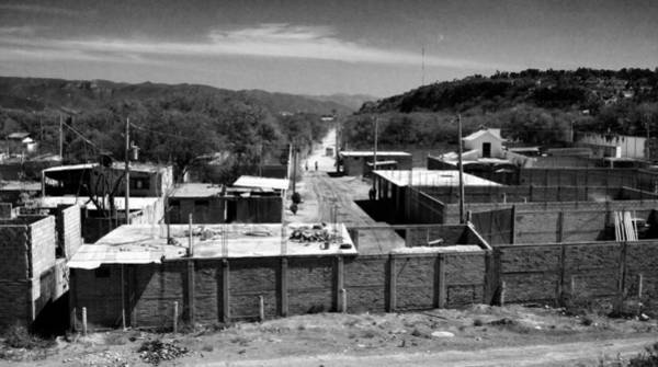 Photograph - Between Oaxaca And Puebla2 by Lee Santa