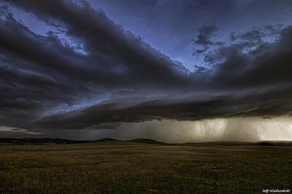 Photograph - Beulah Valley by Jeff Niederstadt