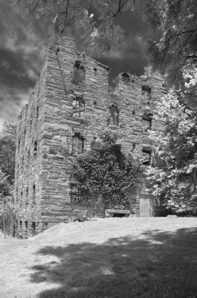 Photograph - Beverly Mill by Guy Whiteley