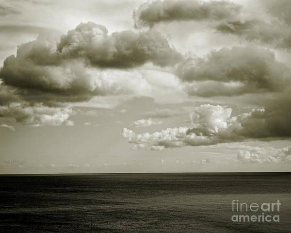 Photograph - Beyond The Horizon by Edmund Nagele