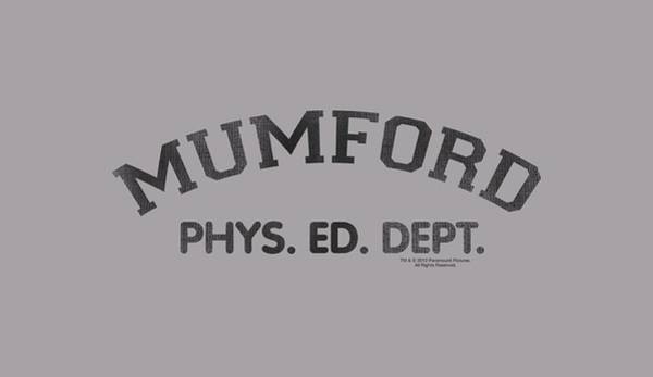 Eddie Digital Art - Bhc - Mumford by Brand A
