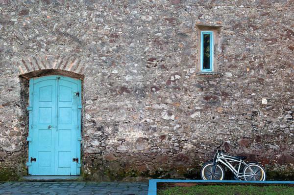 Southeastern Photograph - Bicycles by Fernandopodolski