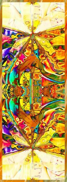 Digital Art - Big Rock Candy Mountain by Amanda Moore