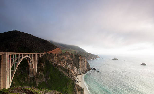 Wall Art - Photograph - Big Sur by Catherine Lau