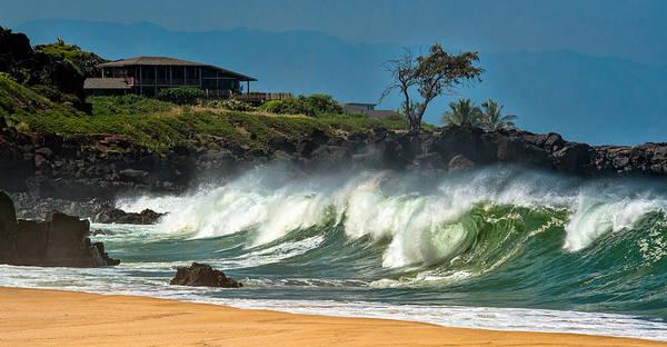 Photograph - Big Swell by Dan McManus