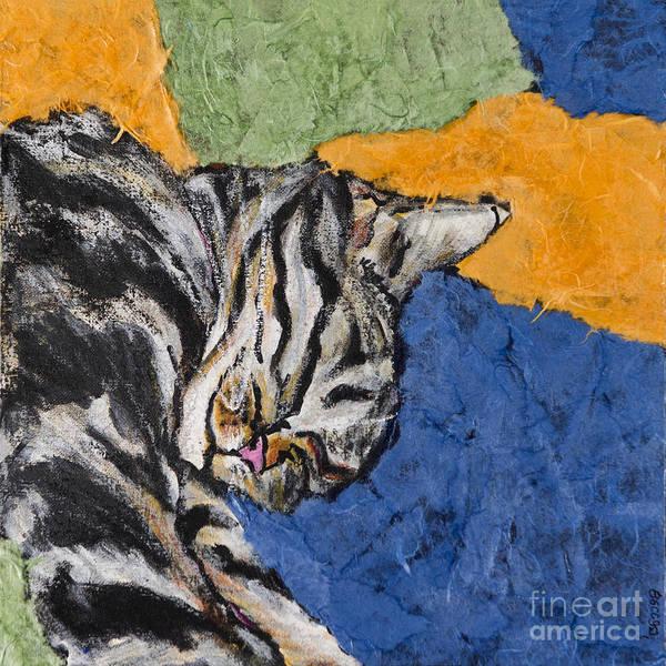 Painting - Bigboi Nash by Rebecca Weeks Howard